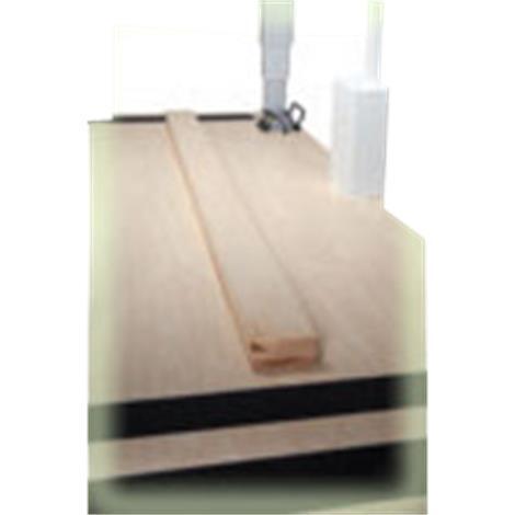 "Armedica Balance Beam for Parallel Bar,80""L x 5""W x 2.5""H,Each,AM-715"