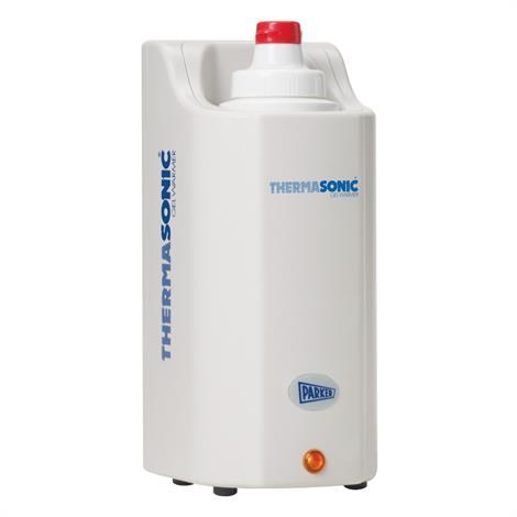 ThermaSonic Single-Bottle Ultrasound Gel Warmer,Single Bottle Gel Warmer 120V,Each,82-01
