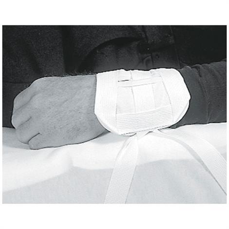 Medline Flannel-Lined Limb Holder,Universal Size,6/Pack,MDT829062C