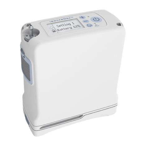 Inogen One G4 Portable Oxygen Concentrator,G4 With 4 Cell Battery,Each,IS-400-NA