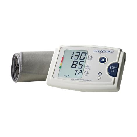 A&D Medical Quick Response Pressure Monitor,Fits: 9 to 17,Each,UA-787EJ