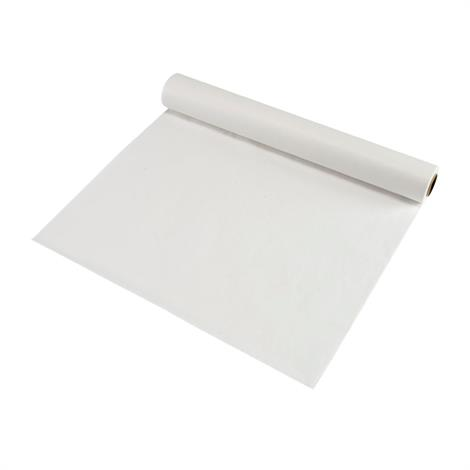 "Bilt-Rite Exam Table Paper,21""x 225ft.,Crepe Table Paper,White,4/pack,10-68950"
