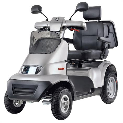 Afiscooter Breeze S 4-Wheel Mobility Scooter,0,Each,FTS4114