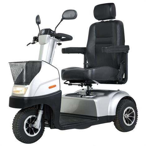 Afiscooter Breeze C3 Mid Size 3 Wheel Scooter,0,Each,0
