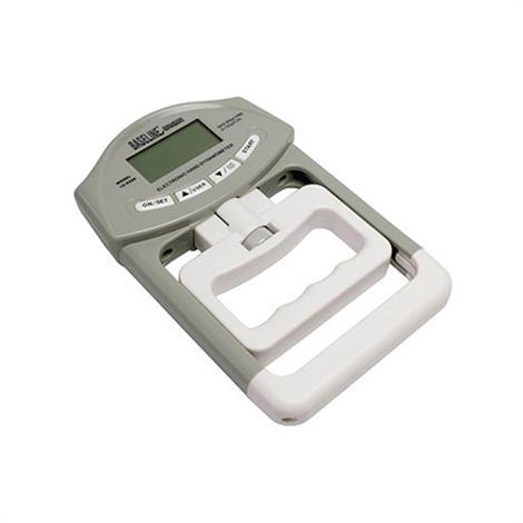 Baseline Smedley Spring Digital Dynamometer,Electronic Dynamometer,Each,#12-0286
