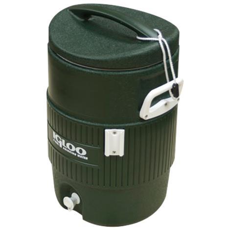 Igloo 5 Gallon Beverage Cooler,5 Gallon Beverage Cooler,Each,42051 42051