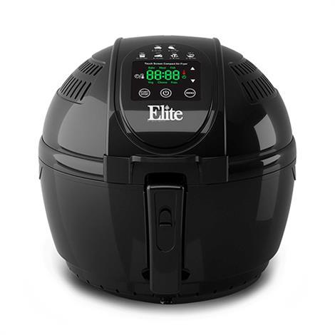 Maxi Matic Elite Platinum Digital Air Fryer,Digital Air Fryer,Each,EAF-1506D