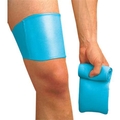 """Silipos Gel-Care Advanced Body Wraps,3"""" x 36"""" (7.5cm x 91cm),Each,81514405"""