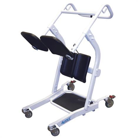 Alliance Stand Aid with Dual Seat Locks,Stand Aid with Dual Seat Locks,Each,00-1914