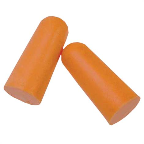 Califone Hearing Safe Foam Conical Shape Earplugs,Foam Earplugs,200/Pairs,HS5