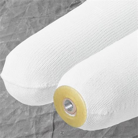 ALPS Coolmax Narrow One Ply Prosthetic Socks,Long,With Hole Reinforced,Each,KCN 18-1HR