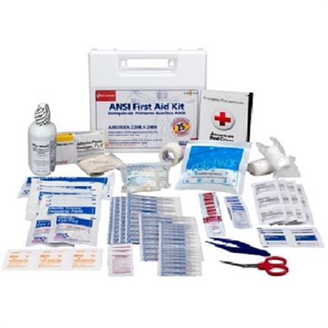 ACME United Bulk ANSI First Aid Kit,110 Pieces,Each,223-AN - from $32.99
