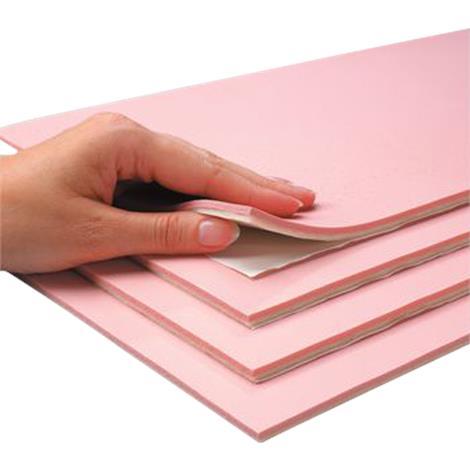 "Foam-O-Felt Closed Cell Sheet,3/16"" x 8-7/8"" x 17.5"" (5mm x 22.5cm x 45cm),4/Pack,551442"