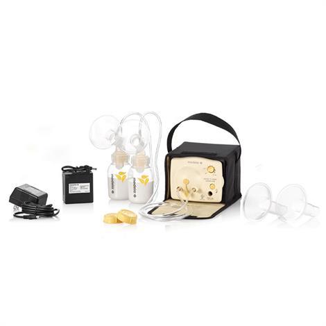 Medela Advanced Portable Breastpump Starter Set,Starter Set,Each,101035077