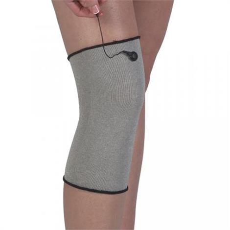 Bilt-Rite Conductive Knee Support,Conductive Knee Support,Each,10-65013