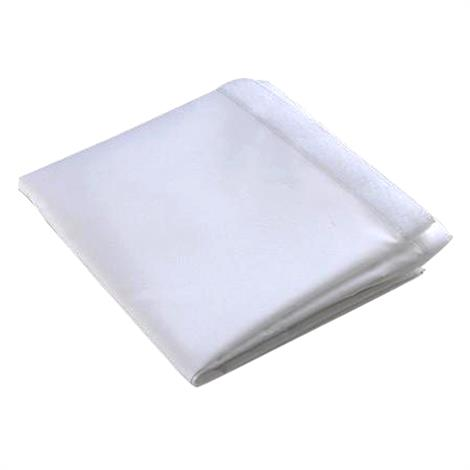 Simple Sheets Twin XL Strip Sheet,80 x 36,2/Pack,XSS2WTXL