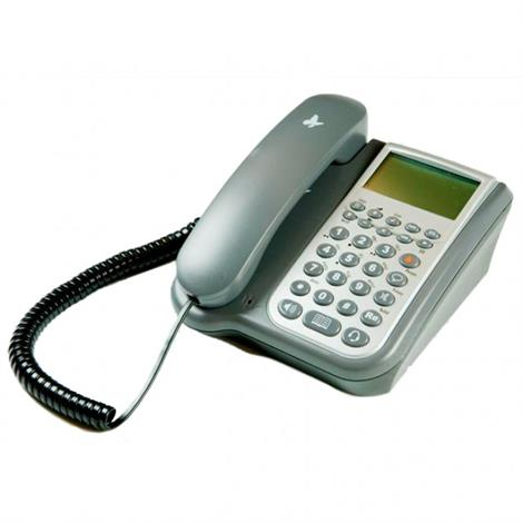 Sero Telephone with ECU Control and AAC Output,With ECU Control and AAC Output,Each,100-11000