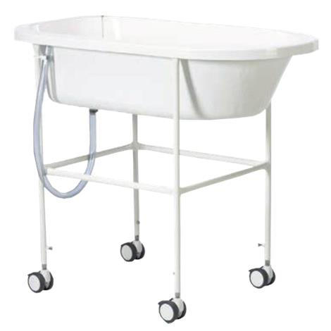 Snug Seat Orca Pediatric Bath Tub,Orca Bathtub,Each,87520