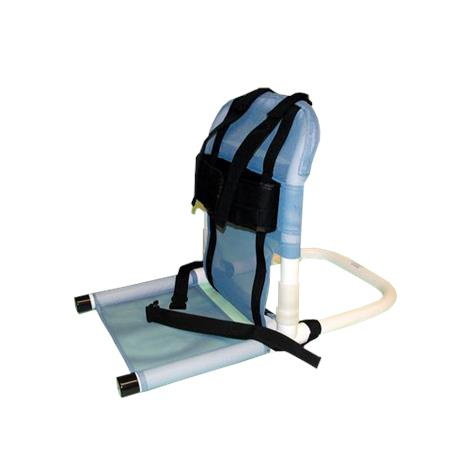 Folding Bath Seat Positioner,Bath Seat Positioner,Each,554911