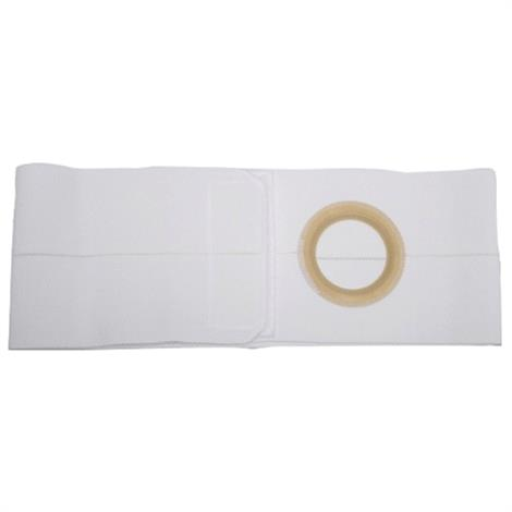 Nu-Hope Nu-Form 6 Inches Regular Elastic Ostomy Support Belt With Prolapse Strap