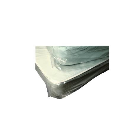 "Elkay Bed Rail Covers,16"" x 14"" x 54"",1.5 mil,250/Pack,BOR161454"