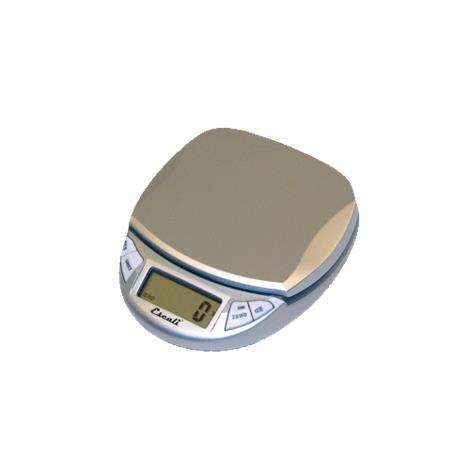 "Escali Pico Digitalal Scale,4.5"" X 3.75"" X 1"",Each,N115S"