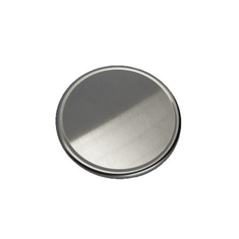 "Escali Primo Stainless Steel Tray,5.5"" X 5.5"",Each,P115PL"