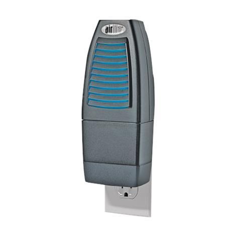 "Waterwise Airlite Portable Purifier,8.25""H x 3.25""W x 2.5""D (21cm x 8cm x 6cm),Each,2900 WAT2900"