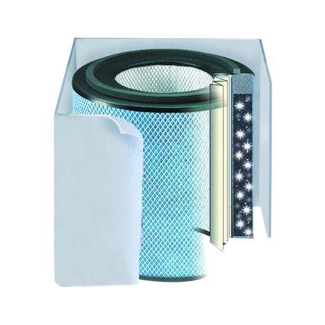 Austin Air HM250 HealthMate Plus Air Purifier Replacement Filter,White,Each,FR250 AASFR250wh