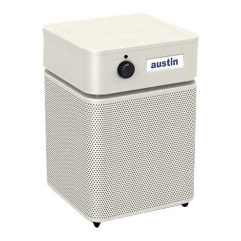 Austin Air HM250 HealthMate Plus Air Purifier,Black,Each,A250 AASA250-blk