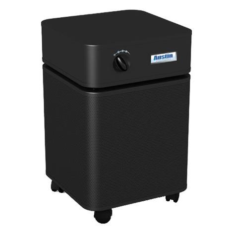 Austin Air HM400 HealthMate Air Purifier,Black,Each,B400 AASB400-blk