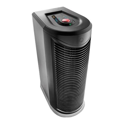 "Hoover 100 Air Purifier,6.5""H x 9.3""W x 15.2""D,Each,WH10100 HOVWH10100"