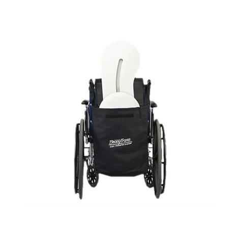 BeasyTrans Wheelchair Bag for Transfer System,Wheelchair Bag,Each,1430