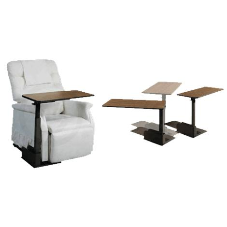 Drive Seat Lift Chair Table,Left,Each,13085LN