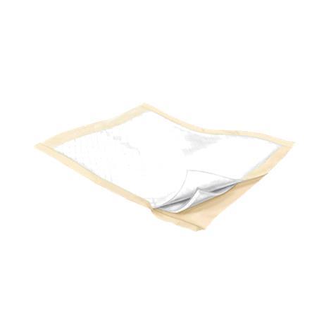 Covidien Wings Plus Maxima Disposable Underpads,23 x 36,10/Pack,10Pk/Case,982B10