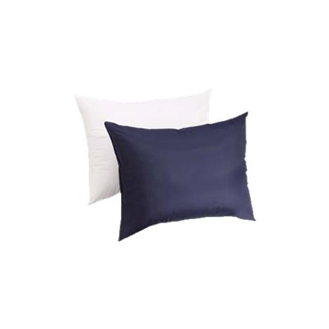 Bluechip Hospital Patient Allergy Proof Pillow,With Anti-Microbial Nylon Cover,Each,2026N
