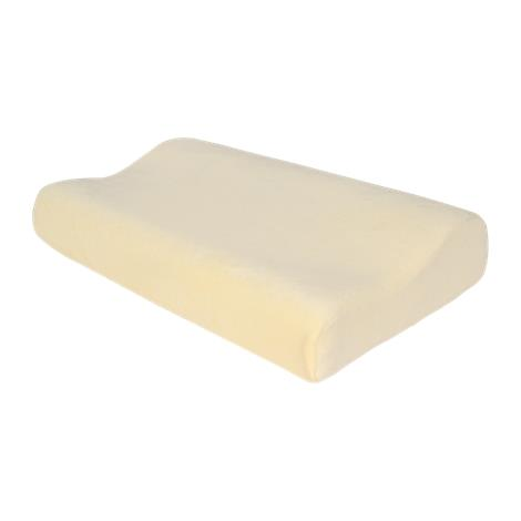 BodySport Memory Foam Pillow,Firm,Each,BDSMFPFRM