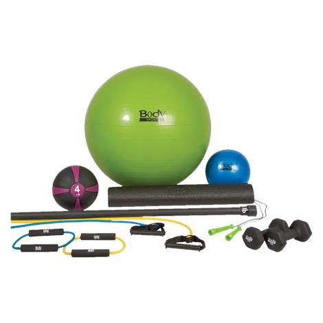 Body Sport Rehabilitation Starter Kit,Advanced,Each,BDS900ADV