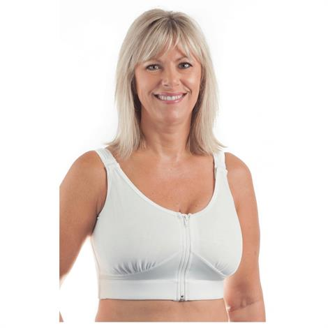 Wear Ease Post Surgery Compression Bra,0,Each,0