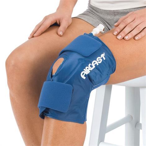 Aircast Knee Cryo/Cuff,Knee Cryo/Cuff,Large,Each,11B01