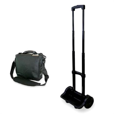 Inogen One G2 Cart and Carry Bag,Cart and Carry Bag,Each,CA-200