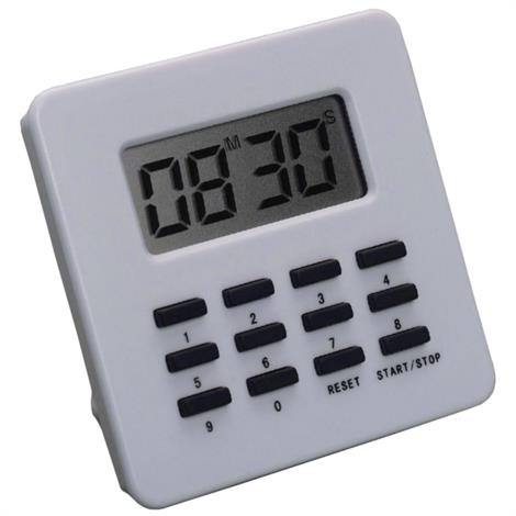 Jamar Electronic Timer And Stopwatch,Electronic Timer And Stopwatch,Each,81188762