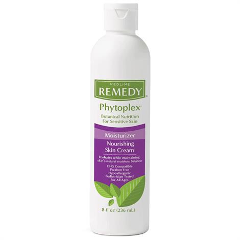 Medline Remedy Phytoplex Nourishing Skin Cream,2oz Bottle,96/Case,MSC092402