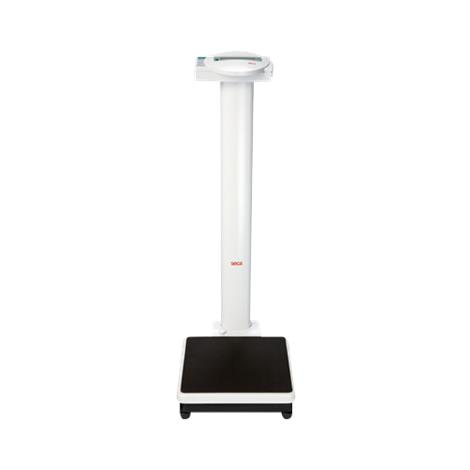 """Seca Electronic Column Scale with BMI Function,11.6""""W x 32.7""""H x 16.4""""D (294mm x 831mm x 417mm),Each,SECA769"""