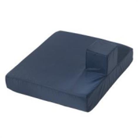 """Alex Wheelchair Pommel Cushion,16"""" x 18"""" x 3"""",Each,50350"""