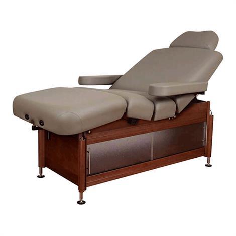 Oakworks Clinician Manual-Hydraulic Lift Assist Salon Top,0,Each,0
