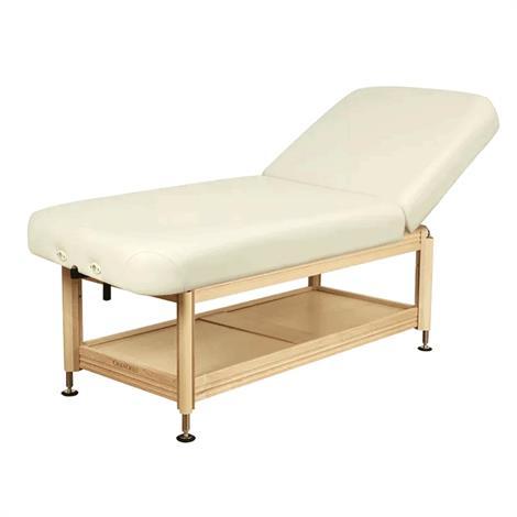 Oakworks Clinician Manual-Hydraulic Lift Assist Backrest Top,0,Each,0