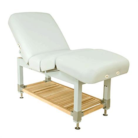 Oakworks Clodagh Leo Spa Table With Electric Salon Top,0,Each,0