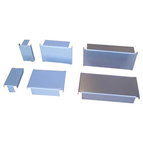 """Roll-A-Ramp Spacer For 12-Inch Ramp,2"""",Each,3320"""