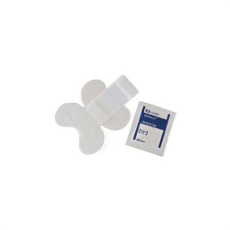 Cardinal Health Dover Catheter Holder,Catheter Holder,40/Pack,5554456P